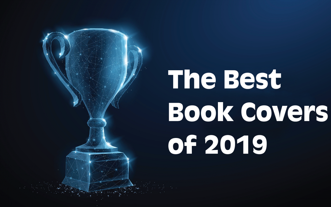 The Best Book Covers of 2019