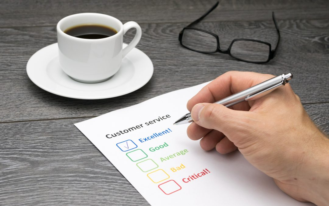 10 Elements of an Outstanding Customer Service Culture