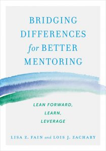 Bridging the Differences Cover