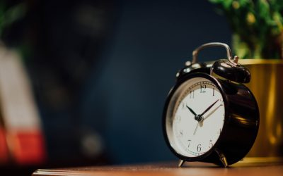 Daylight Saving Time, Your Health, and What Leaders Can Do