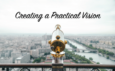 Aim Higher: Creating a Practical Vision with Michael Hyatt