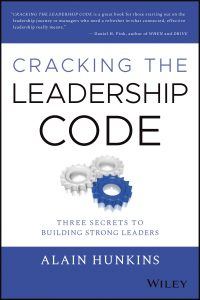 leadership code cover