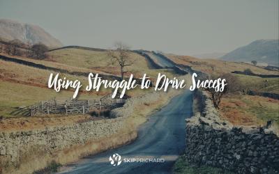 Jimmy Wayne: Using Struggle to Drive Success