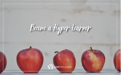 Become a Hyper-Learner and Adapt to the Speed of Change