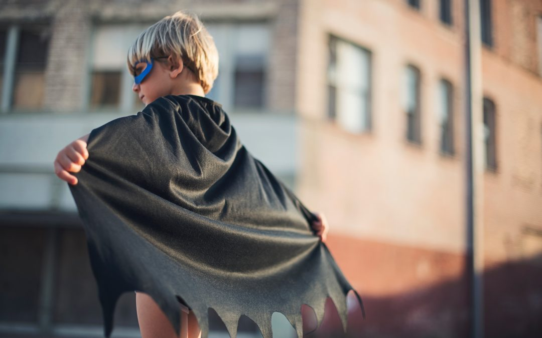 How to Unleash The High Performance Hero Within You