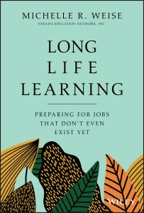 Long Life Learning COVER
