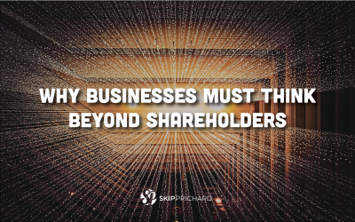 beyond shareholders