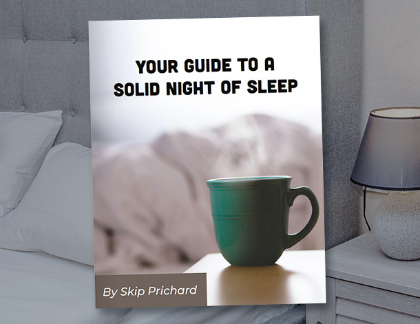 Learn the important power of prioritizing sleep