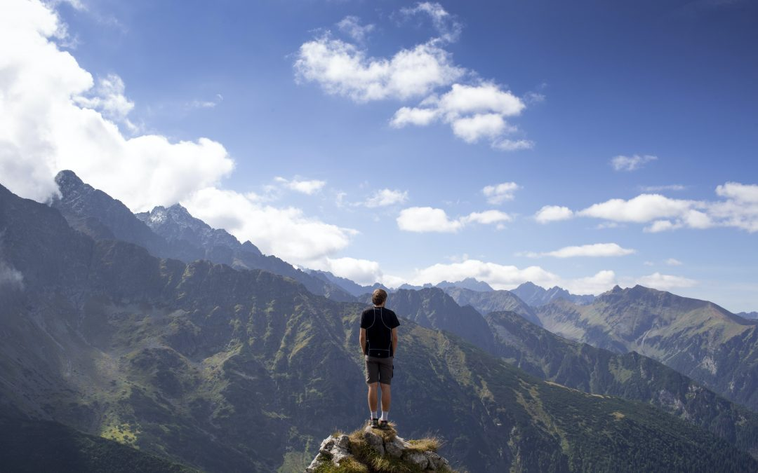 Master the Challenges that Make or Break All Leaders
