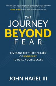 The Journey Beyond Fear