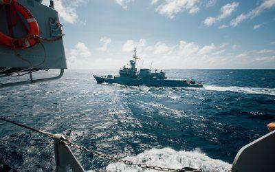leadership navy