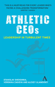 athletic ceos